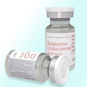 Boldenone undecylenate cygnus