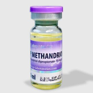 Methandriolidipropronaatti (SP Methandriol)