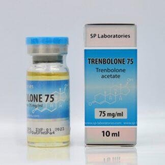 Trenbolonacetaat (SP Trenbolone 75, Tren 75, Trenaver)
