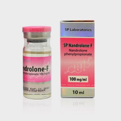 Nandrolone Phenylpropionate (SP NANDROLONE-F, FENILVER, NANDROLONA F, FENANDROL)