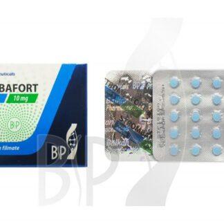 Stanozolol-Tabs (Winstrol-Tabs, Strombafort, SP Stanozol)