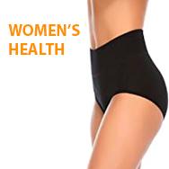 Gezondheid van vrouwen