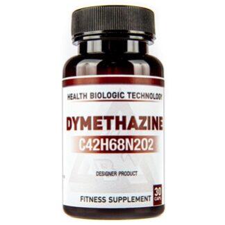 Dymetatsiini (DMZ)