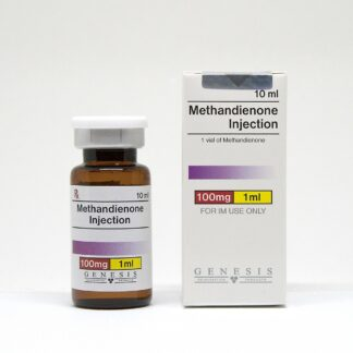 Methandienone Injection (Averbol, Andrometh, injectable dianabol) 10 ml 100mg/ml